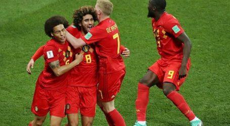 Belgia Juara 3 Piala Dunia 2018, Kalahkan Inggris 2-0