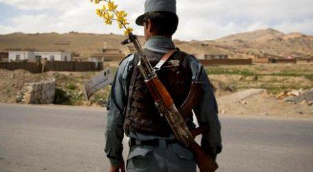 Serangan Bunuh Diri Tewaskan 10 Orang di Afghanistan