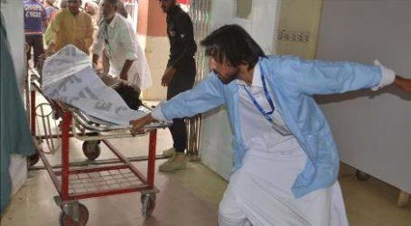 Turki Kutuk Bom Bunuh Diri di Pakistan Jelang Pemilu