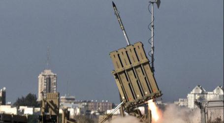 Sistem Antirudal David Sling Israel Gagal Tembak Roket Suriah