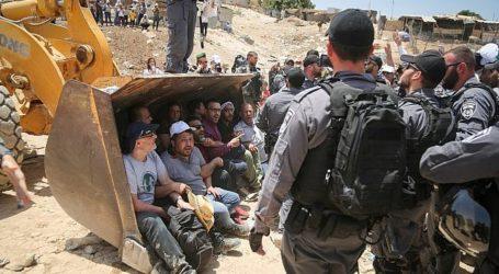 Israel Bersiap Sensus Warga Palestina di Wilayah Aneksasi