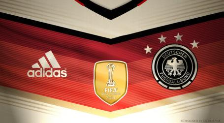 Federasi Sepak Bola Jerman Bantah Klaim  Mesut Ozil Tentang Rasisme