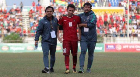 Indonesia U-19 Kalah Adu Penalti Lawan Malaysia di Semifinal AFF 2018