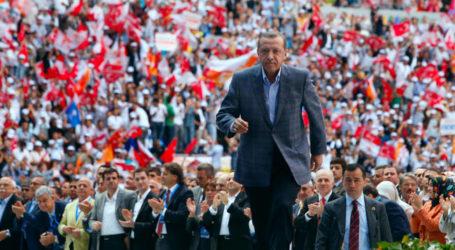 Erdogan Ungkap Rencana Pembunuhan Khashoggi