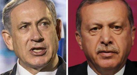 Erdogan-Netanyahu Saling Serang Kata