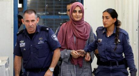 Israel Bebaskan Wanita Turki