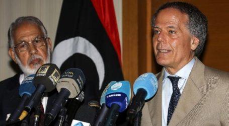 "Italia dan Libya Aktifkan Kembali ""Perjanjian Persahabatan"" untuk Pulangkan Migran"