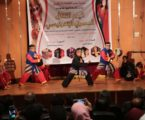 Pencak Silat dan Tari RI Meriahkan Perayaan Hari Indonesia-Mesir