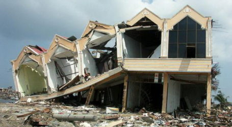 Rumah Zakat Kirim Bantuan Tahap Awal ke Lombok