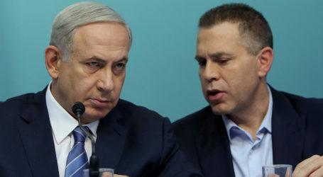 Kabinet Keamanan Israel Bahas Gaza dan Opsi Militer