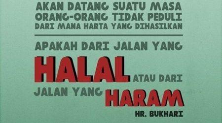 Halal Haram dalam Jual-Beli