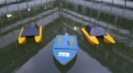 Mahasiswa IPB Kreasikan Drone untuk Jaga Laut dari Kapal Asing