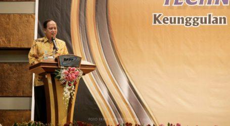 Menteri Nasir: Inovasi Harus Dihilirisasi