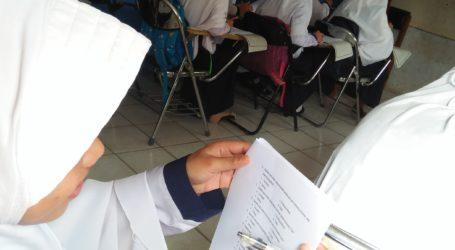 Kompetisi Sains Madrasah Tingkat Provinsi Digelar Serentak 25 Juli
