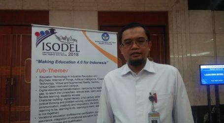 Hadapi Making Indonesia 4.0, Kemendikbud Selenggarakan ISODEL 2018