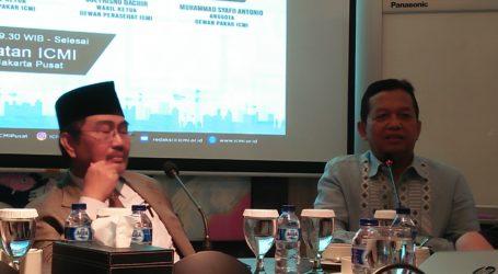 ICMI : Majukan Ekonomi Pasar, Harus Lihat Kepentingan Nasional