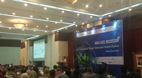 Bappenas: Keuangan Syariah Akan Bergerak Pesat Jika Dibarengi Sektor Riil