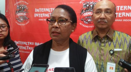 Kemen PPPA Gandeng Para Menteri Buat Peraturan Batasi Penggunaan Gawai