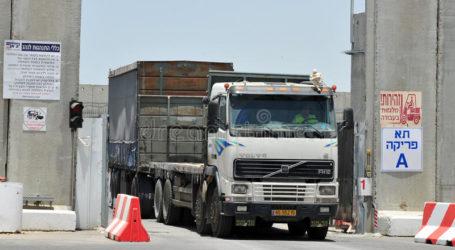 Kelompok HAM Israel Ajukan Petisi Tuntut Pembatasan Kerem Shalom Dicabut