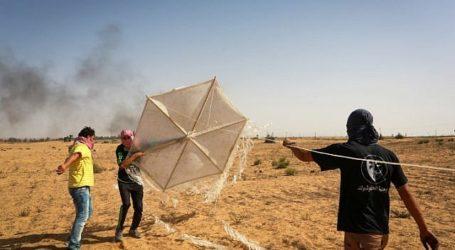 Israel Hancurkan Dua Rumah di Daerah Mata Air di Jericho