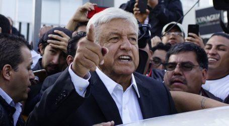 Presiden Baru Meksiko dan Trump Adakan Pembicaraan Telepon