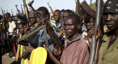 Gencatan Senjata Sudan Selatan Runtuh Setelah Beberapa Jam