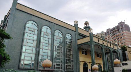 Masjid Kaohsiung, Masjid Menawan di Selatan Taiwan