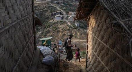 PBB: Muslim Rohingya Masih Alami Tindak Kekerasan