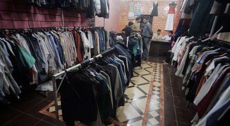 Pedagang dan Pebisnis Gaza Frustasi Terkait Pembatasan Israel