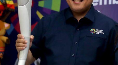 Pawai Obor AG 2018 Mulai 18 Juli Lintasi 54 Kota di Indonesia