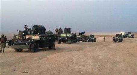 Iran Pertahankan Pasukan di Suriah