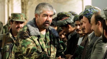 Bom Bunuh Diri Sambut Kepulangan Wakil Presiden Afghanistan di Bandara Kabul
