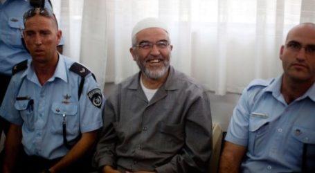 Hamas Kecam Hukuman Terhadap Syaikh Raed Salah