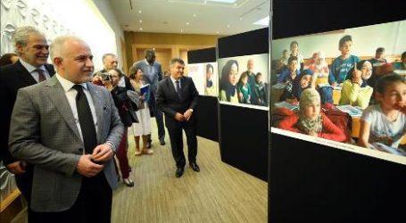 Belgia Gelar Pameran Foto Anak-anak Suriah