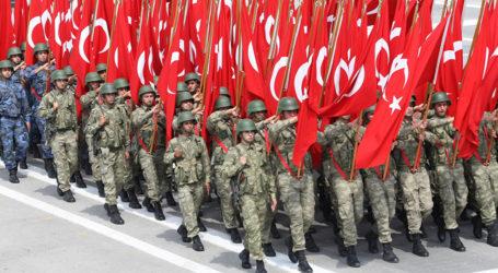 Perancis dan Jerman Hentikan Ekspor Senjata ke Turki