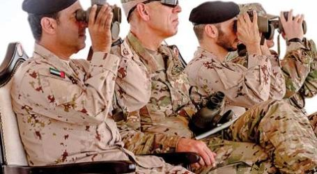 Tentara Bayaran Militer UEA