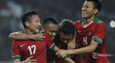 Timnas Indonesia U-19 Raih Kemenangan Pertama di Piala AFF