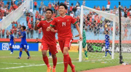 Indonesia Juara 3 Piala AFF U-19 2018 Usai Kalahkan Thailand 2-1