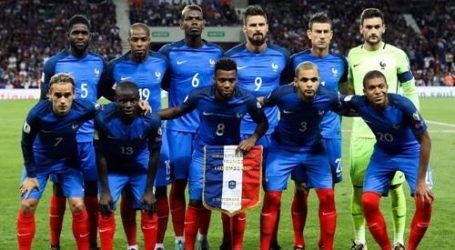 Piala Dunia 2018: Perancis ke Final