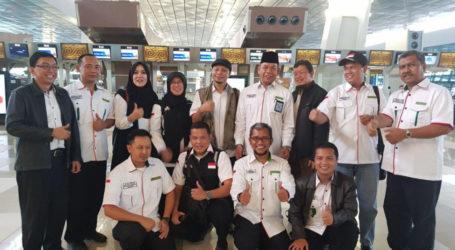 Jamaah Haji Indonesia Mulai Berangkat Selasa 17 Juli