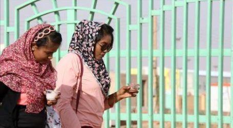Sudan Selamatkan 139 Korban Perdagangan Manusia