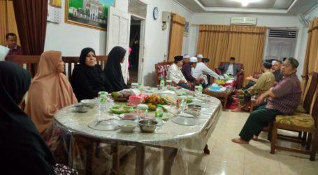 Profesor Tafsir dari Universitas Islam Gaza Sampaikan Kuliah di SQABM