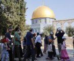 Parlemen Arab desak Brazil, Ceko Tidak Pindahkan Kedutaan ke Al-Quds