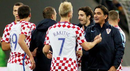 Kalahkan Inggris, Kroasia Bertemu Perancis di Final