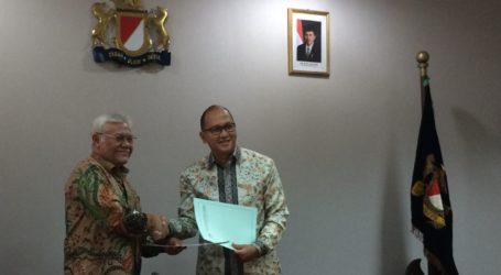 Kadin Indonesia-BAZNAS Komitmen Berperan Aktif dalam Perekonomian Umat