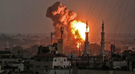 Hamas Minta Gencatan Senjata Dilanjutkan