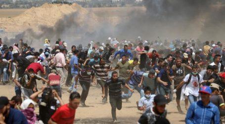 Tiga Opsi Israel di Gaza