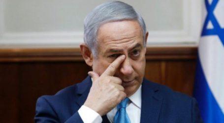 Pejabat Israel: Netanyahu Tidak Akan Lolos dari Hukuman