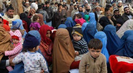 Pakistan Perpanjang Masa Tinggal Pengungsi Afghanistan