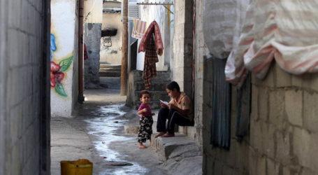 Kongres AS Susun RUU :  Jumlah Pengungsi Palestina Hanya 40 Ribu